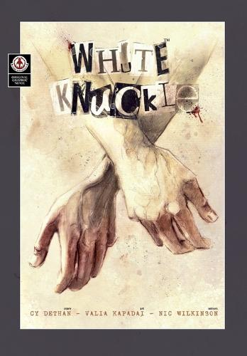 White Knuckle (Paperback)