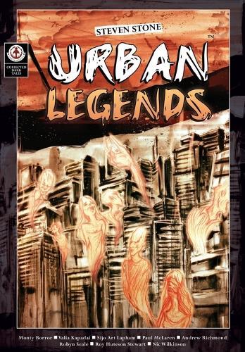 Urban Legends (Paperback)