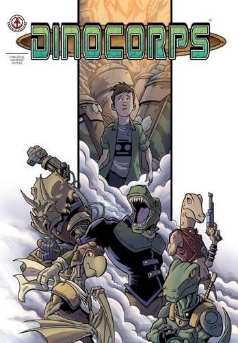 DinoCorps (Paperback)