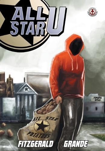 All Star U (Paperback)