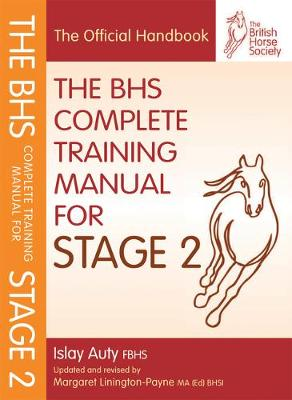 BHS Complete Training Manual for Stage 2 (Paperback)