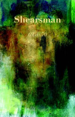 Shearsman 69 and 70 (Paperback)