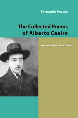 The Collected Poems of Alberto Caeiro (Paperback)