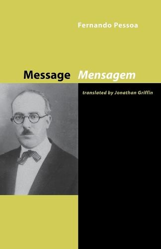 Message (Paperback)