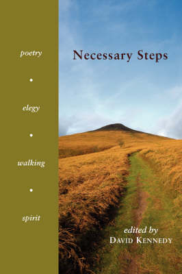 Necessary Steps: Poetry, Elegy, Walking, Spirit (Paperback)