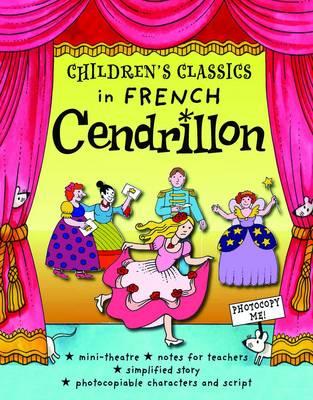 Cendrillon/Cinderella (Paperback)