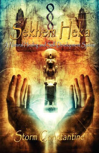Sekhem Heka (Paperback)