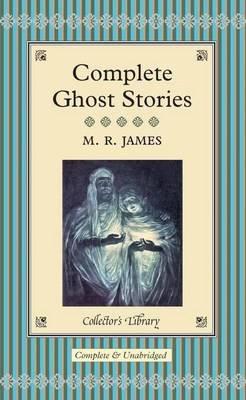 Complete Ghost Stories (Hardback)