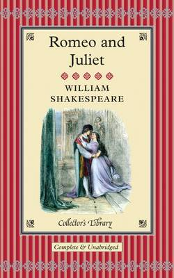 Romeo and Juliet (Hardback)