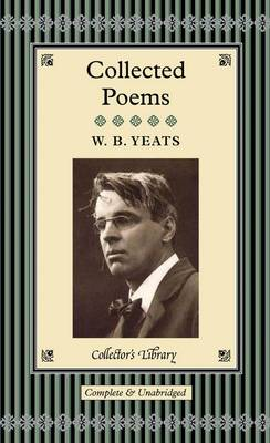 Collected Poems (Hardback)