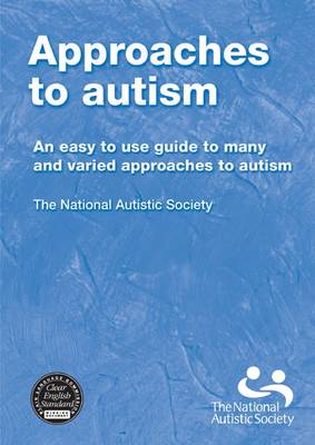 Approaches to Autism (Paperback)
