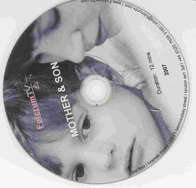 Mother and Son: A Mother of a Child with Autism Speaks (DVD)