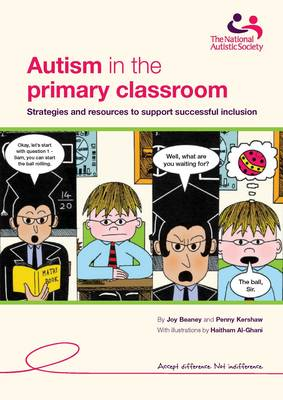 Autism in the Primary Classroom: Strategies and Resources to Support Successful Inclusion (Paperback)