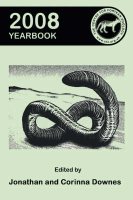 Centre for Fortean Zoology Yearbook 2008 (Paperback)