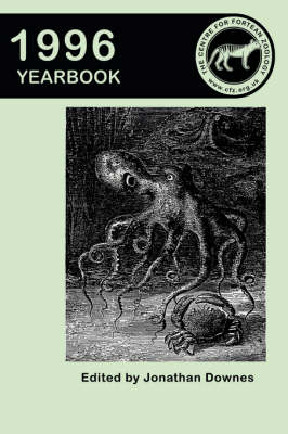 Centre for Fortean Zoology Yearbook 1996 (Paperback)