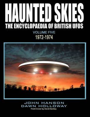HAUNTED SKIES Volume Five (Paperback)