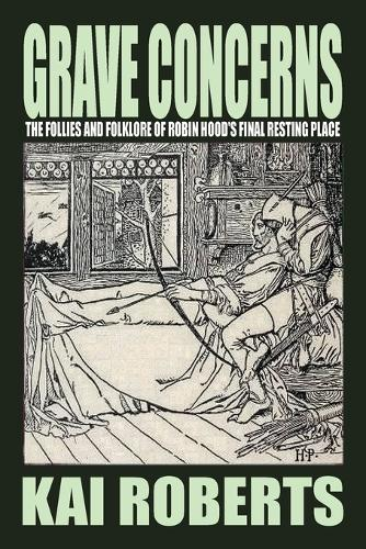 Grave Concerns (Paperback)