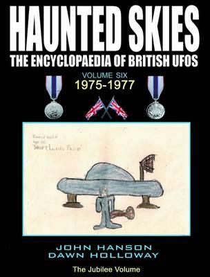 HAUNTED SKIES Volume Six (Paperback)