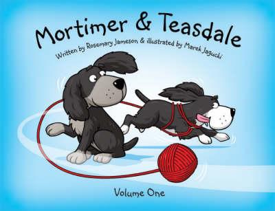 Mortimer and Teasdale - Mortimer and Teasdale v.1 (Paperback)