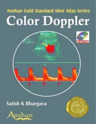 Mini Atlas of Colour Doppler - Anshan Gold Standard Mini Atlas