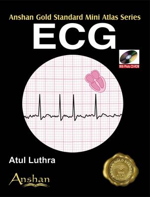 Mini Atlas of ECG - Anshan Gold Standard Mini Atlas