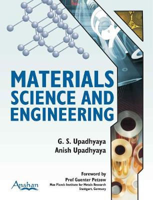 Materials Science and Engineering (Hardback)