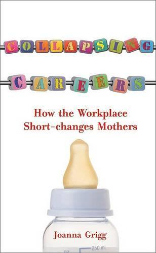 Collapsing Careers (Paperback)