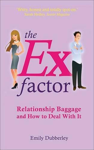 The Ex-factor (Paperback)