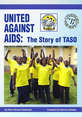 United Against AIDS: the Story of Taso - Strategies for Hope 17 (Paperback)