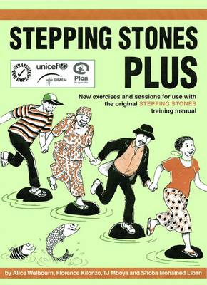 Stepping Stones Plus: New Exercises and Sessions for Use with the Original Stepping Stones Training Manual (Spiral bound)