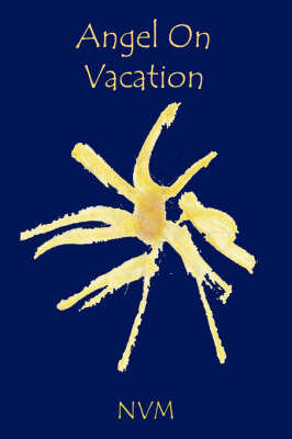 Angel On Vacation (Paperback)