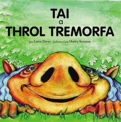 Tai a'r Throl Tremorfa (Paperback)