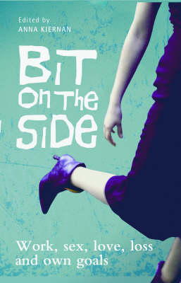 Bit on the Side (Paperback)