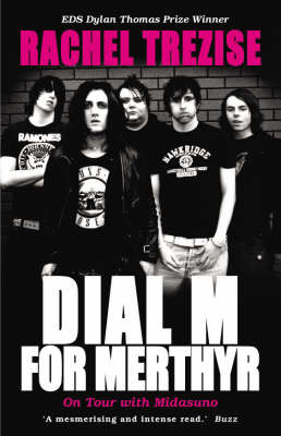 Dial M for Merthyr (Paperback)