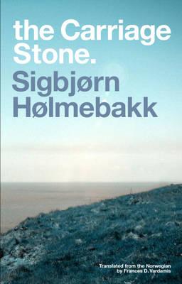 The Carriage Stone (Hardback)
