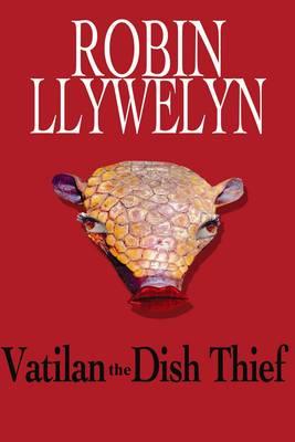 Vatilan the Dish Thief (Paperback)
