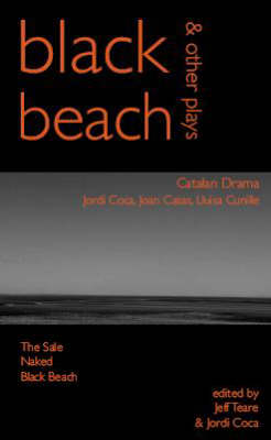 Black Beach: Three Catalan Plays (Paperback)
