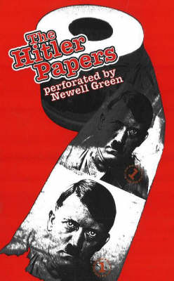 Hitler Papers (Paperback)
