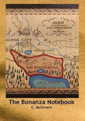 Bonanza Notebook (Paperback)