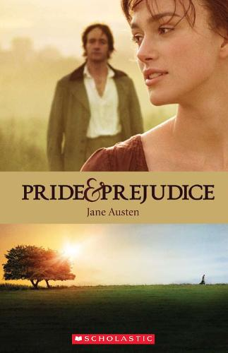 Pride and Prejudice audio pack - Scholastic Readers