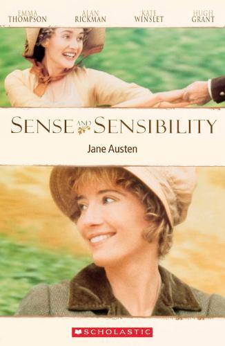 Sense and Sensibility - Scholastic Classics (Paperback)