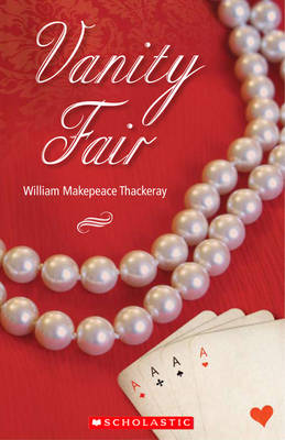 Vanity Fair (Board book)