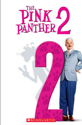 """The """"Pink Panther"""" 2 - Scholastic Readers"""