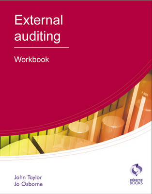 External Auditing: Workbook - AAT Accounting - Level 4 Diploma in Accounting (Paperback)