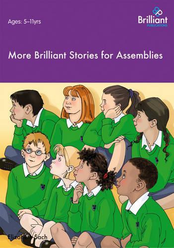More Brilliant Stories for Assemblies (Paperback)