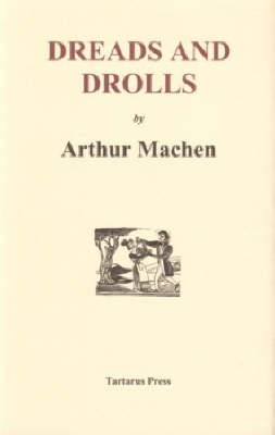 Dreads and Drolls (Hardback)