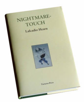 Nightmare-touch (Hardback)