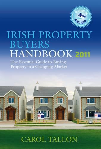 Irish Property Buyers Handbook 2011 (Paperback)