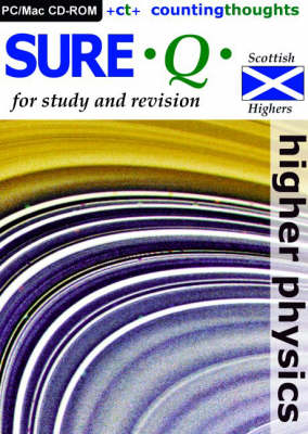 SURE Q with Higher Physics Question Pack: ICT for Study and Revision (CD-ROM)