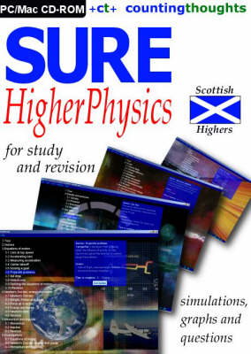 SURE Higher Physics: ICT for Study and Revision (CD-ROM)